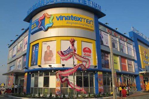 """Vingroup của Phạm Nhật Vượng thành """"vua"""" siêu thị? - Ảnh 1"""