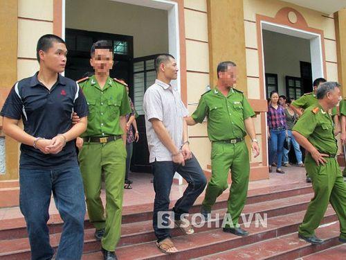 """Những đại gia Việt tay nhúng máu, """"phơi thân"""" trong tù - Ảnh 3"""