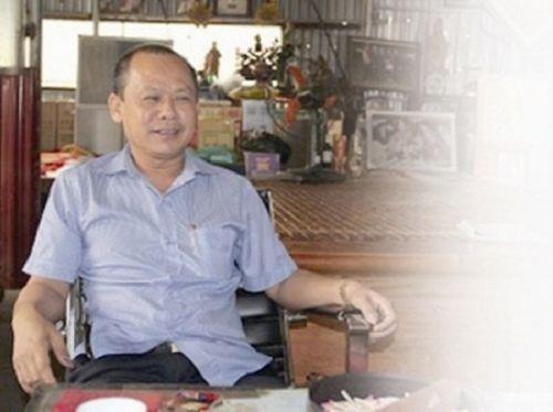"""Những đại gia Việt tay nhúng máu, """"phơi thân"""" trong tù - Ảnh 5"""