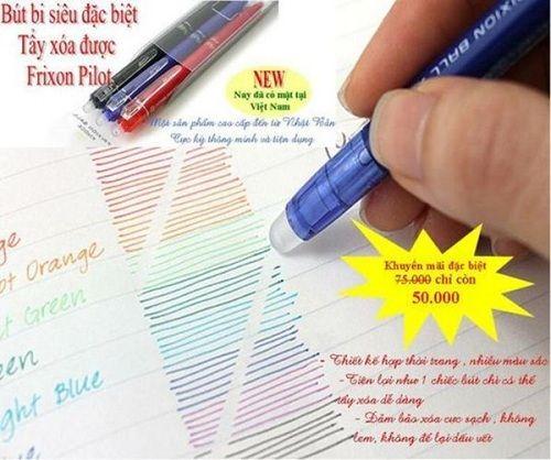 """Vì sao bút bi """"ma thuật"""" nên bị kiểm soát chặt tại Việt Nam? - Ảnh 3"""