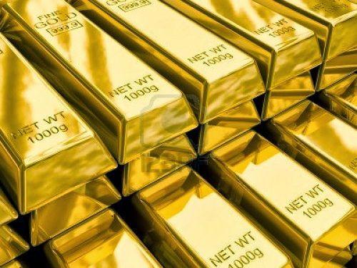 Giá vàng SJC chiều nay 21/4 tiếp tục giảm, giá USD/VND đứng im - Ảnh 1