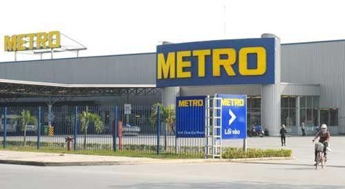 Metro Việt Nam bị vạch trần nhiều sai phạm, truy thu thuế hơn 500 tỷ đồng - Ảnh 1