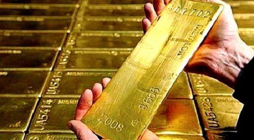 Giá vàng hôm nay 22/4: Giá vàng SJC tăng 30.000 đồng/lượng - Ảnh 1