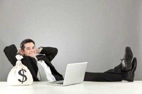 Có nên từ bỏ công việc ổn định, lương cao để khởi nghiệp? - Ảnh 2