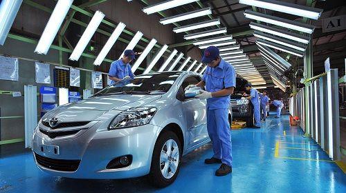 Toyota Việt Nam ngừng sản xuất ô tô: Sếp Toyota Việt Nam nói gì? - Ảnh 2
