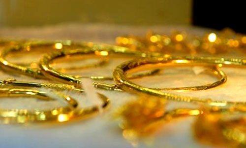 Giá vàng hôm nay 24/4: Giá vàng SJC tăng 20.000 đồng/lượng - Ảnh 1