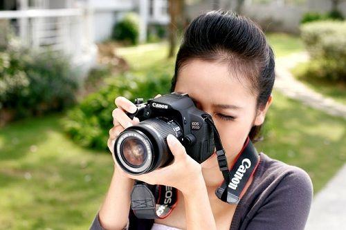 Cách chọn máy ảnh kỹ thuật số du lịch tốt nhất - Ảnh 2