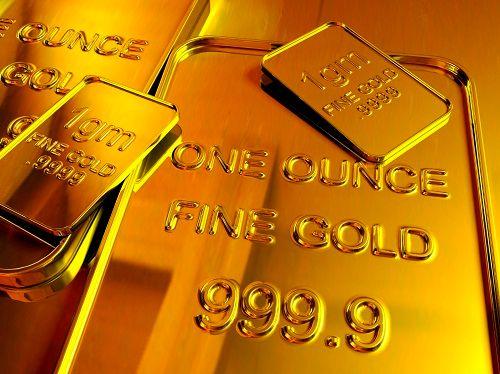 Giá vàng hôm nay (3/4): Giá vàng SJC giảm 20.000 đồng/lượng - Ảnh 1