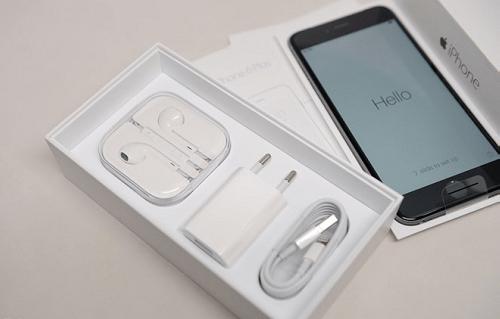 Giá iPhone 6, iPhone 6 Plus chính hãng là bao nhiêu sau khi giảm hàng loạt? - Ảnh 1