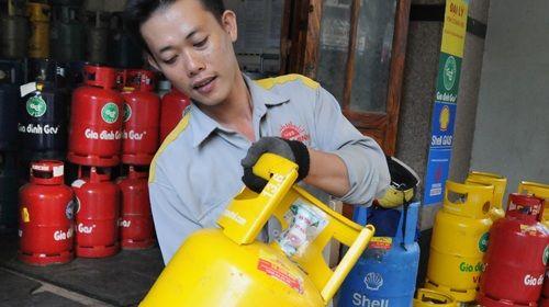 Giá gas tăng từ ngày mai 1/5 - Ảnh 1