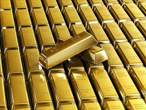 Giá vàng hôm nay 30/4: Giá vàng SJC giảm 30.000 đồng/lượng - Ảnh 1