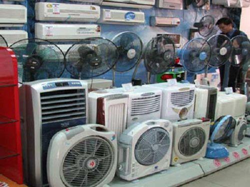 Kinh nghiệm lựa chọn, lắp đặt, sử dụng quạt điện chuẩn nhất cho mùa hè - Ảnh 2