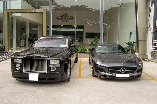 Chuyện ít người biết về khối tài sản khổng lồ nhà chồng Tăng Thanh Hà - Ảnh 2