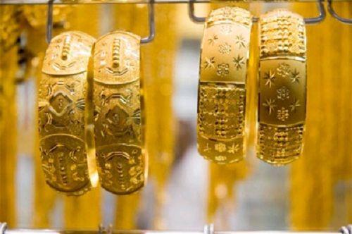 Giá vàng hôm nay 10/5: Giá vàng SJC giảm nhẹ - Ảnh 1