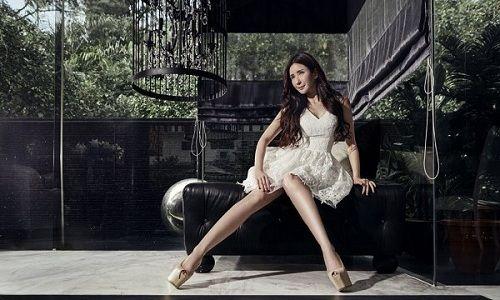 Nữ tỷ phú hot girl sở hữu hơn 200 túi  Hermes đến Ngọc Trinh cũng phải ghen tỵ - Ảnh 4