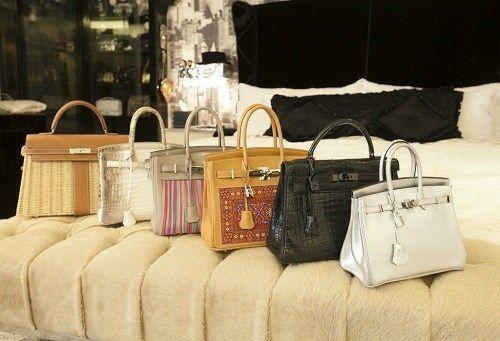 Nữ tỷ phú hot girl sở hữu hơn 200 túi  Hermes đến Ngọc Trinh cũng phải ghen tỵ - Ảnh 6