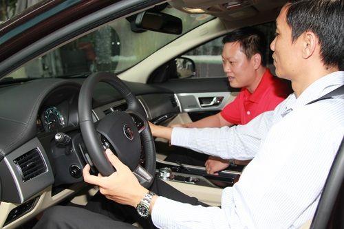 Cách chọn mua ô tô khôn ngoan nhất, phù hợp nhất - Ảnh 3
