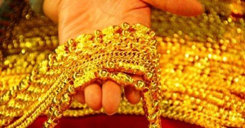 Giá vàng hôm nay 12/5: Giá vàng SJC giảm 20.000 đồng/lượng - Ảnh 1