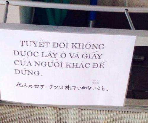 """Học sinh Việt tại Nhật nhận """"cảnh báo"""" về ăn cắp vặt: Xấu hổ - Ảnh 3"""