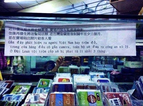 """Học sinh Việt tại Nhật nhận """"cảnh báo"""" về ăn cắp vặt: Xấu hổ - Ảnh 4"""