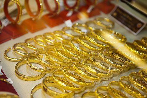 Giá vàng SJC chiều nay giảm 40.000 đồng/lượng - Ảnh 1