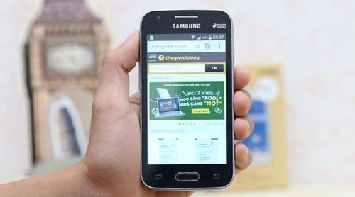 Smartphone 2 sim giá rẻ đáng mua nhất - Ảnh 5