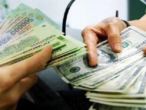 Tỷ giá USD tiếp tục tăng, NHNN khẳng định sẽ chủ động điều chỉnh - Ảnh 2