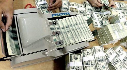 Giá USD/VND ngày 16/5 giảm mạnh: Vì sao? - Ảnh 1