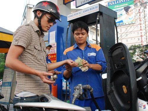 """Giá xăng dầu sắp tới liệu có tăng """"sốc""""? - Ảnh 1"""