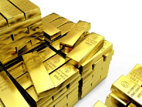 Giá vàng hôm nay 20/5: Giá vàng SJC giảm 20.000 đồng/lượng - Ảnh 1