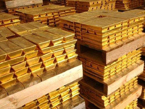 Giá vàng hôm nay 25/5: Giá vàng SJC giảm 10.000 đồng/lượng - Ảnh 1