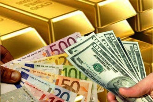 Giá vàng SJC chiều nay 25/5 tăng nhẹ, tỷ giá USD/VND bật tăng mạnh - Ảnh 1