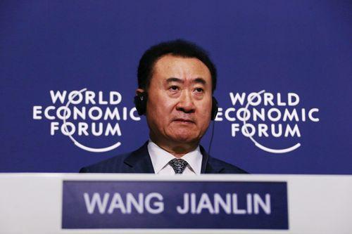 """Cách tiêu tiền """"không run tay"""" của đại gia giàu nhất Trung Quốc - Ảnh 1"""