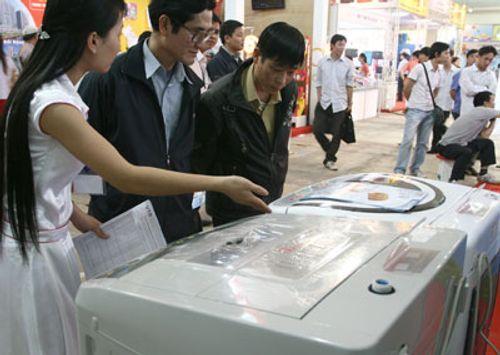 Cách chọn mua máy giặt tốt, phù hợp túi tiền - Ảnh 2