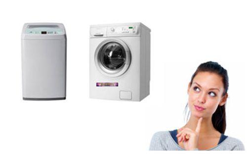 Cách chọn mua máy giặt tốt, phù hợp túi tiền - Ảnh 1
