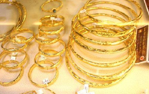 Giá vàng hôm nay 28/5: Giá vàng SJC giảm 10.000 đồng/lượng - Ảnh 1