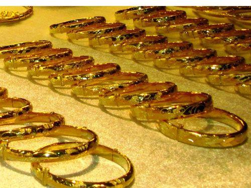 Giá vàng hôm nay 30/5: Giá vàng SJC ở mức 34,94 triệu đồng/lượng - Ảnh 1