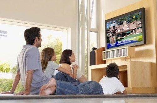 """Chọn và sử dụng tivi để không bị """"cháy túi"""" vì tiền điện - Ảnh 4"""