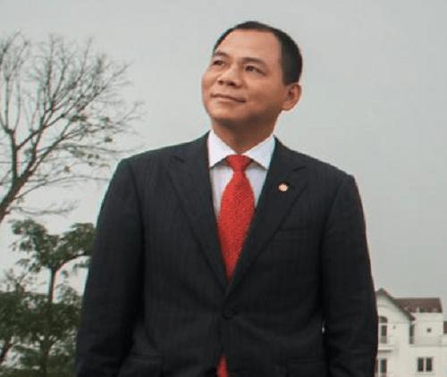 Thông tin đầy đủ về đại gia giàu nhất Việt Nam - Ảnh 1