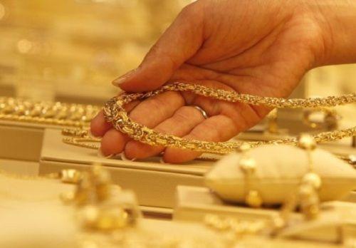 Giá vàng hôm nay (4/5): Giá vàng SJC giảm 20.000 đồng/lượng - Ảnh 1
