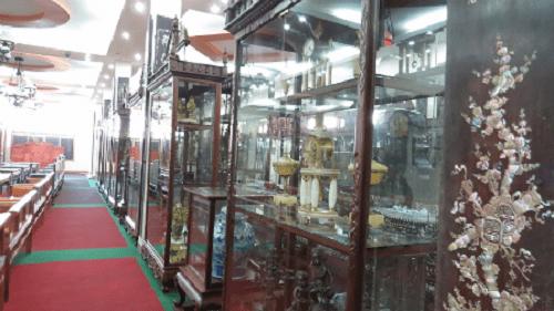 Đại gia Bắc Ninh chi 40 triệu/tháng thuê ô sin cho...đồng hồ - Ảnh 2