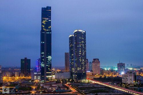 Tòa nhà Keangnam chào bán 16 nghìn tỷ có gì đặc biệt? - Ảnh 2