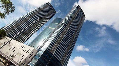 Tòa nhà Keangnam chào bán 16 nghìn tỷ có gì đặc biệt? - Ảnh 1