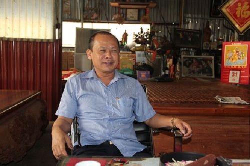 Đại gia Bắc Ninh chi 40 triệu/tháng thuê ô sin cho...đồng hồ - Ảnh 1
