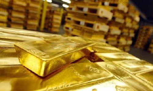 Giá vàng hôm nay 1/6: Giá vàng SJC đứng im - Ảnh 1
