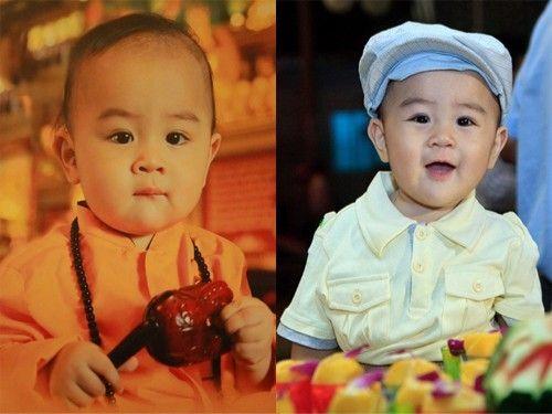 """Những """"cậu ấm, cô chiêu"""" giàu nhất Việt Nam - Ảnh 1"""