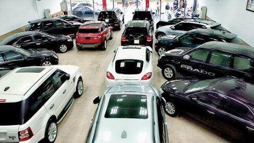 Thu phí thử nghiệm khí thải với xe dưới 7 chỗ: Có cần thiết? - Ảnh 1