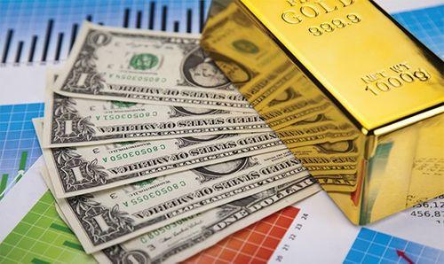 Giá vàng SJC chiều nay 15/6 giảm 10.000 đồng/lượng, giá USD/VND ổn định - Ảnh 1