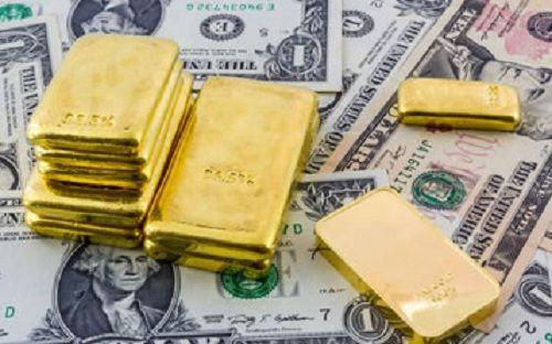 Giá vàng SJC chiều 16/6 tiếp tục tăng nhẹ, giá USD ổn định - Ảnh 1