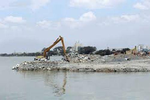 Lấp sông Đồng Nai: Thủ tướng yêu cầu thẩm định lại - Ảnh 1